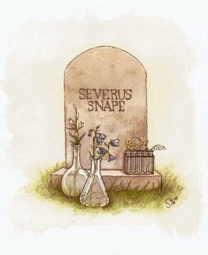 सेवेरस स्नेप