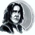 Severus Snape - severus-snape fan art