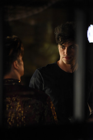 Shadowhunters - 1x06 - Of Men and Engel - Promotional Stills