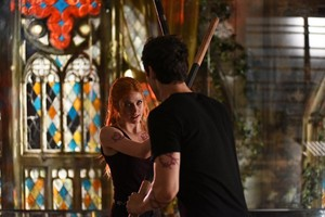 Shadowhunters - Season 1 - 1x05 - Episode Stills