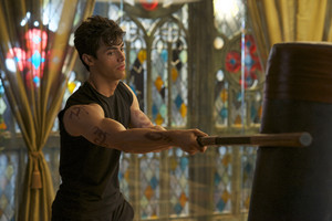 Shadowhunters - Season 1 - 1x06 - Episode Stills