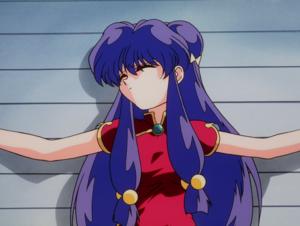 Shampoo 【OVA】らんま1/2 シャンプー