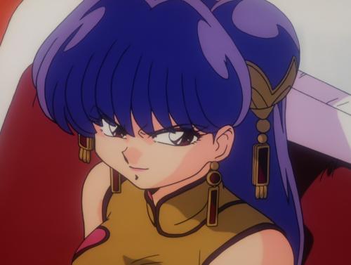 The Girls Of Ranma 1 2 Fondo De Pantalla With Anime Entitled Shampoo OVA
