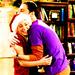 Sheldon and Penny - sheldon-cooper icon