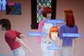 Sims - random photo