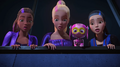Spy Squad Music Video Screenshots - barbie-movies photo
