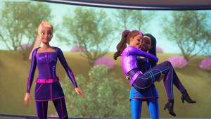 Spy Squad musik Video Screenshots