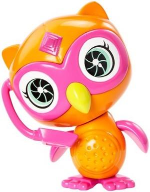Spy Squad Owl Toy
