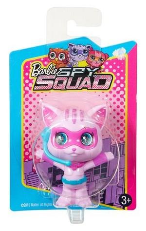 Spy Squad Violet