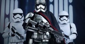 ster Wars: Episode VII The Force Awakens | Captain Phasma