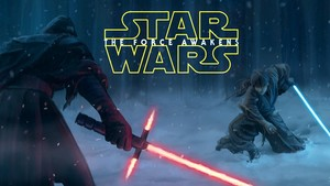 estrela Wars: The Force Awakens