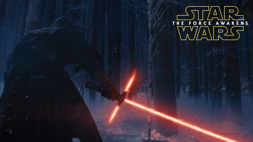 Star Wars wallpaper probably with a fire called Star Wars: The Force Awakens