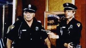 Stasera in tv su Rete 4 Poliziotto superpi  con Terence Hill 3
