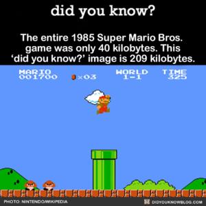 Mario Sunshine: Unused Eel stomach Revealed In Game - Super Mario