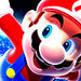 Super Mario Galaxy - super-mario-bros icon