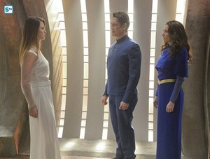 Supergirl - Episode 1.13 - For The Girl Who Has Everything - Promo Pics