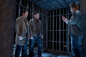 Supernatural 11.10 ''The Devil in the Details''
