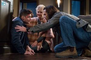 Supernatural - Episode 11.11 - Into the Mystic - Promo Pics