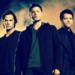 Supernatural - supernatural icon