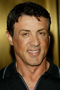 Sylvester Stallone wallpaper possibly containing a portrait entitled Sylvester Stallone