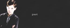 T.M. Riddle - Past