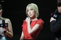 Taeyeon in MAMA - girls-generation-snsd photo