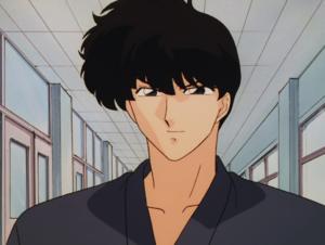 Tatewaki Kuno【OVA】らんま1/2 九能帯刀