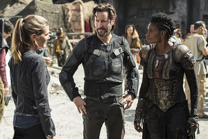 "The 100 ""Ye Who Enter Here,"" (3x03) promotional picture"