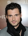 The Following World Premiere - Adan Canto - the-following photo