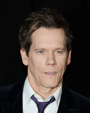 The Following World Premiere - Kevin bacon