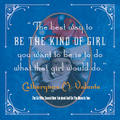 The Girl Who Soared Over Fairyland quote