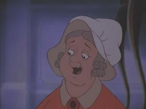 The Nutcracker Prince Screencaps