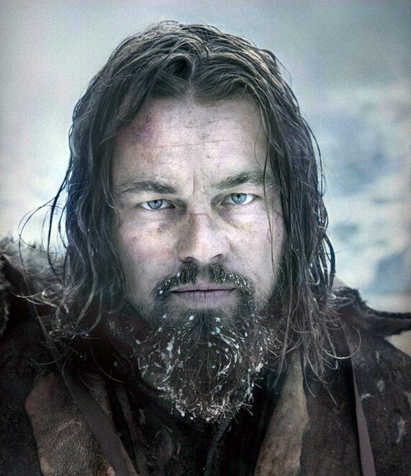 The Revenant Images The Revenant Leonardo Dicaprio As Hugh Glass