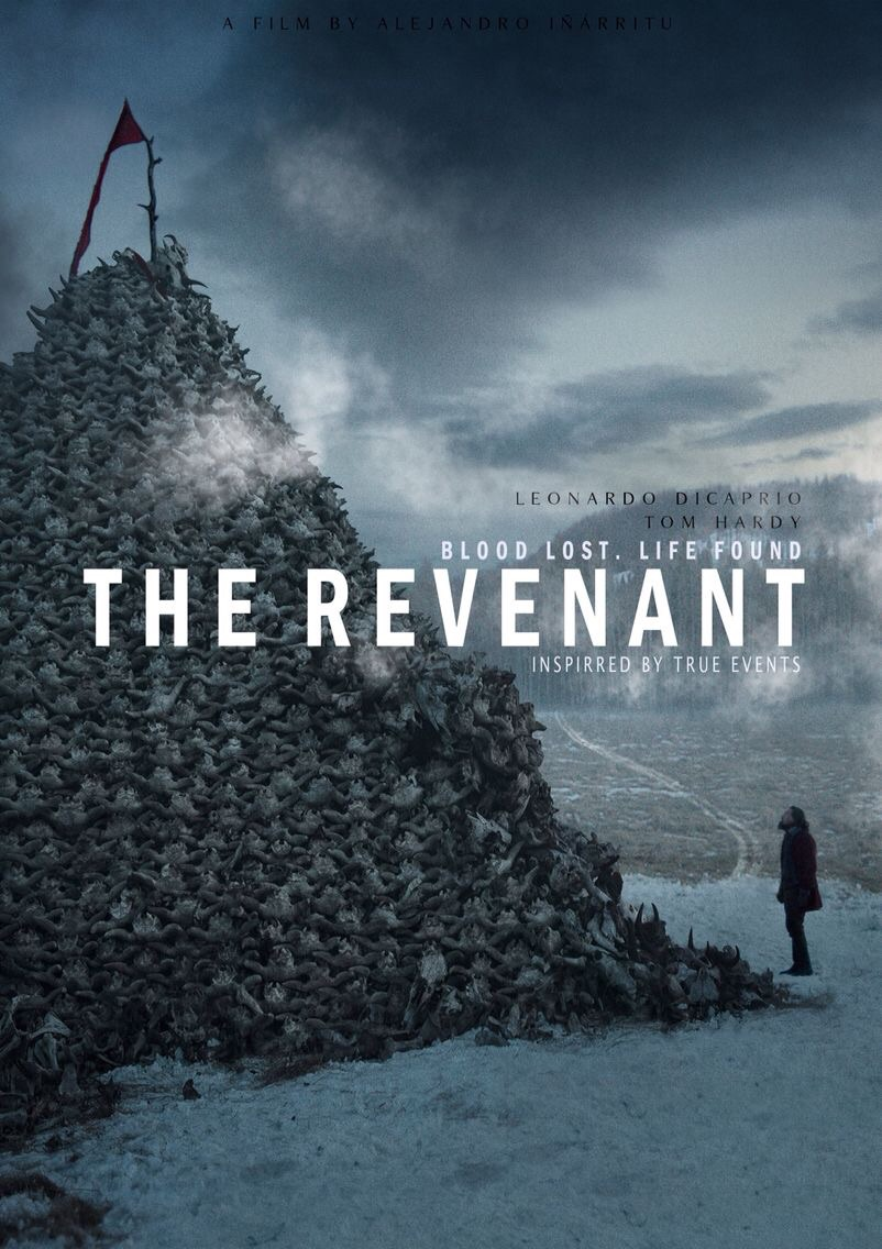 an analysis of the literary techniques michael punke uses in the revenant The revenant: a novel of revenge: #70337 in books literature & fiction literary michael punke's novel the revenant provides muscle and sinew to the.