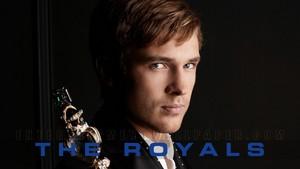 The Royals wallpaper