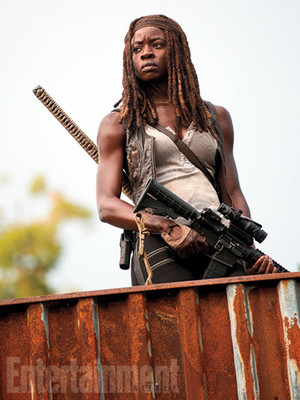 "The Walking Dead ""No Way Out"" (6x09) promotional picture"