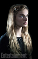 The Walking Dead's Deceased Characters Lizzie Portrait - the-walking-dead photo