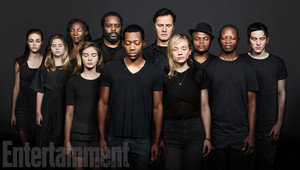 The Walking Dead's Deceased Characters Reunion