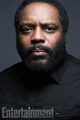 The Walking Dead's Deceased Characters Tyreese Portrait