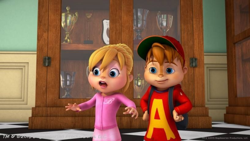alvin and brittany images these two though wallpaper and