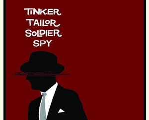 Tinker, Tailor, Soldier Spy