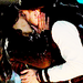 Toby and Happy - tv-couples icon