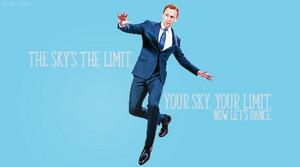 Tom Hiddleston উদ্ধৃতি