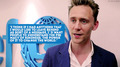 Tom Hiddleston Quotes - tom-hiddleston photo