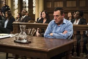 "Tom Sizemore as Lewis Hodda in Law and Order: SVU - ""Depravity Standard"""