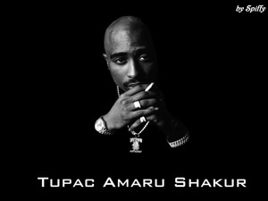 Tupac Amaru Shakur ( 16, 1971 – September 13, 1996)