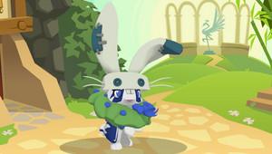 Twinkle the Bunny