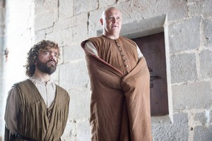 Tyrion Lannister and Varys- Season 6