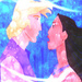 Valentine Icon- Pocahontas - disney-princess icon