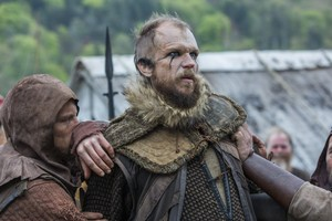 Vikings (4x01) promotional picture
